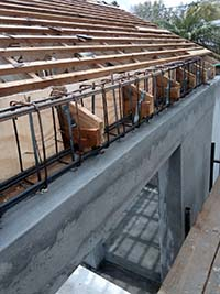 Formwork and Casting of Structural Concrete Beams